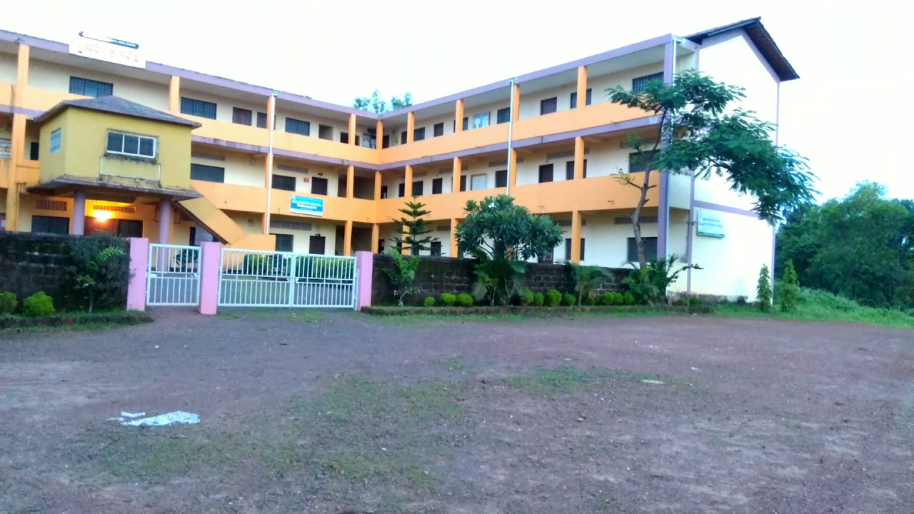SHRE PUSHPASEN SAWANT COLLEGE OF DIPLOMA IN PHARMACY