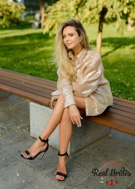 Photo gallery №4 Ukrainian lady Anna