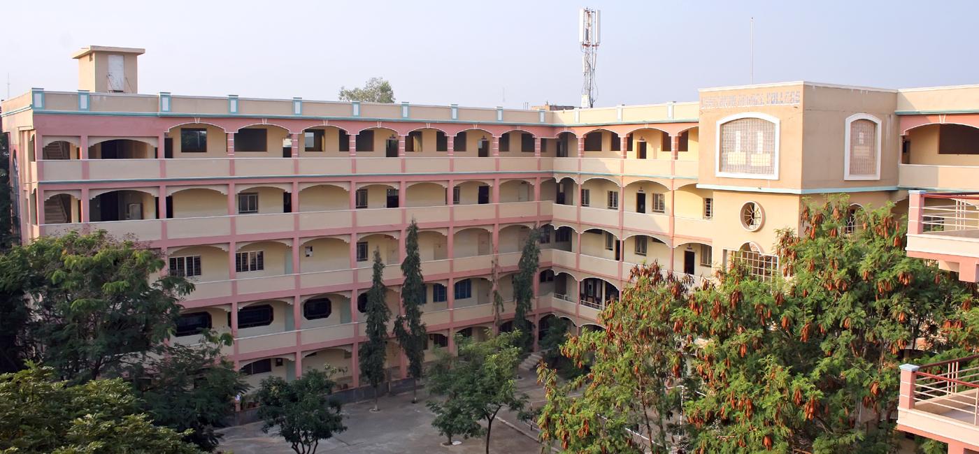 Chaitanya University Image