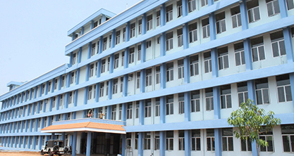 K.T.G. Ayurvedic Medical College and Hospital Image