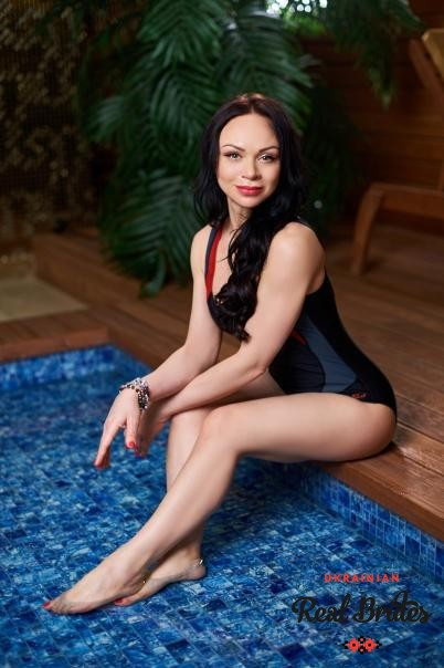 Photo gallery №12 Ukrainian lady Aleksandra