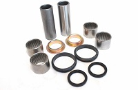 Complete Swingarm Bearings and Seals Kit Honda CR250R 1988 1989 1990 1991