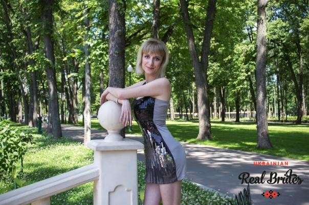 Photo gallery №9 Ukrainian bride Valeria