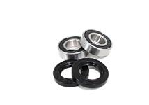 Front Wheel Bearings and Seals Kit Honda CRF150R 2007 2008 2009 2010