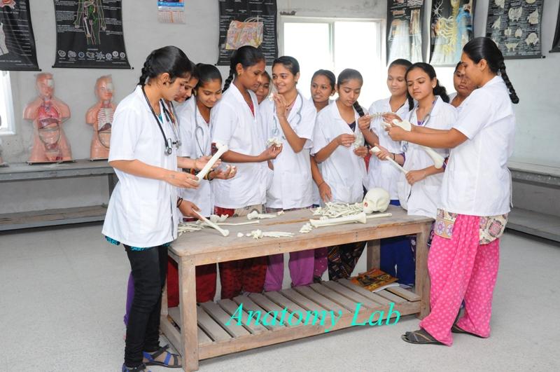 Shree Dharmbhakti Nursing College Image