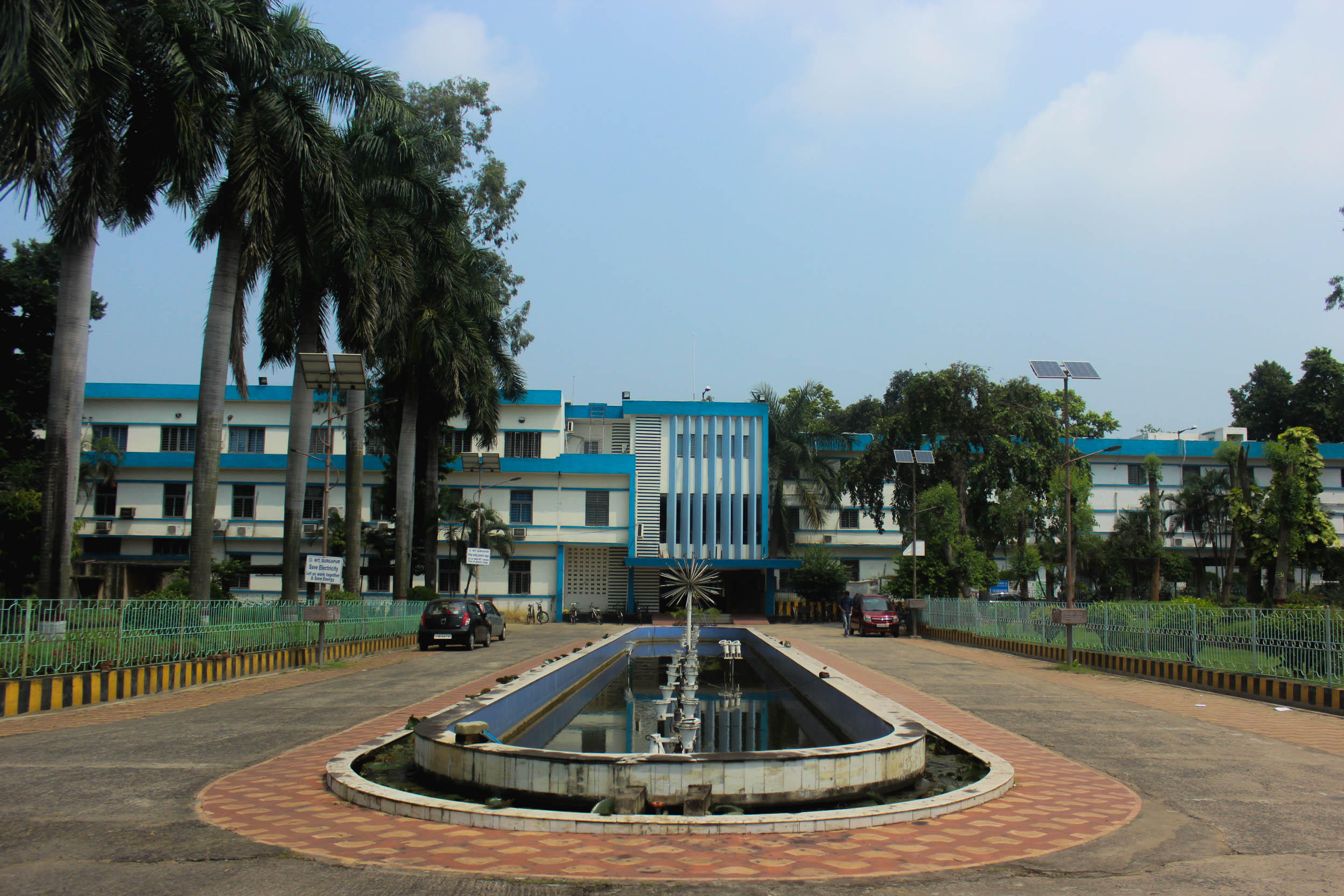 NIT (National Institute of Technology), Durgapur Image