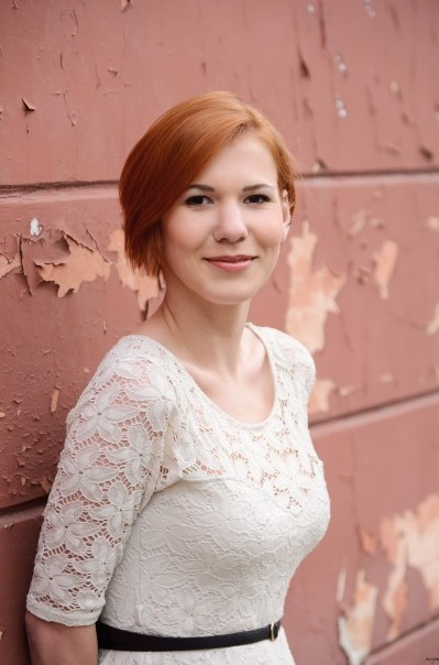 Profile photo Ukrainian girl Daria