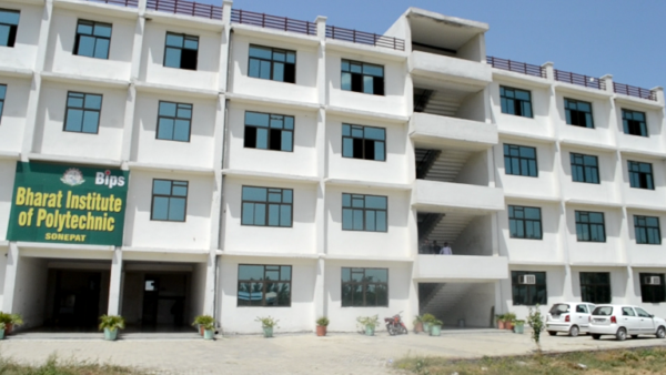 Bharat Institute Of Polytechnic