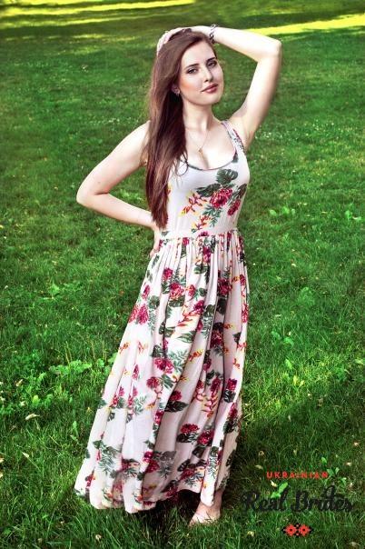 Photo gallery №9 Ukrainian girl Aleksandra
