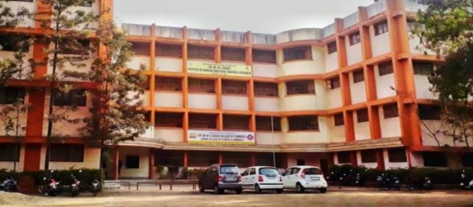 Sir Dr. M.S. Gosavi Institute of Nursing Education, Training and Research, Nashik Image