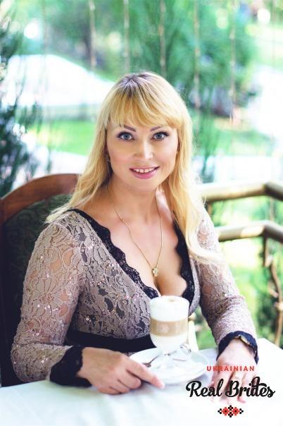 Photo gallery №4 Ukrainian women Lesia