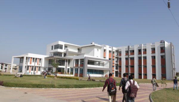 JASHODABA POLYTECHNIC INSTITUTE, Patan