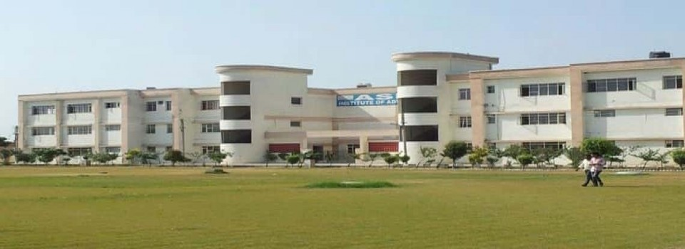ASRA  Institute Of Advanced Studies, Bhawanigarh Image