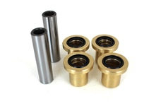 Bronze Upgrade! Front Upper A Arm Bushing Kit Polaris Sportsman Forest 850 2014