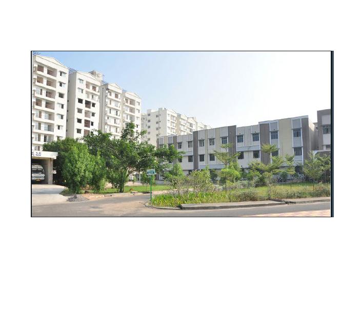 Chaitanya College Of Nursing