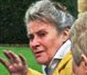Jane Heathcote-Drummond-Willoughby