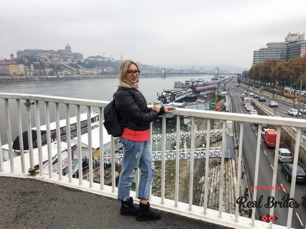 Photo gallery №8 Ukrainian girl Catherine