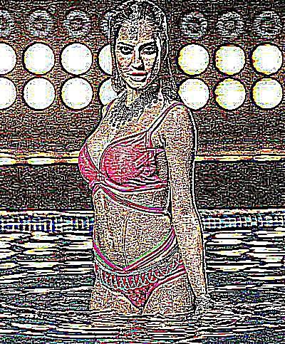 Femme mature portugaise