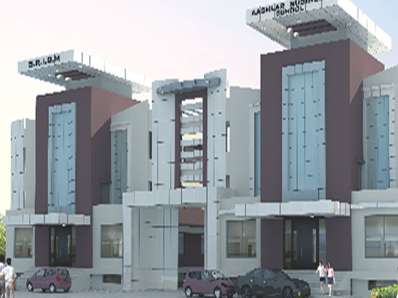 AASHLAR BUSINESS SCHOOL, Mathura