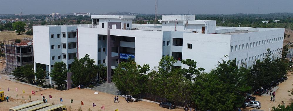 Anurag College Of Engineering