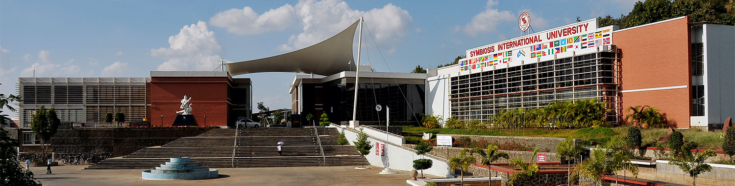 Symbiosis School of Banking and Finance, Pune Image