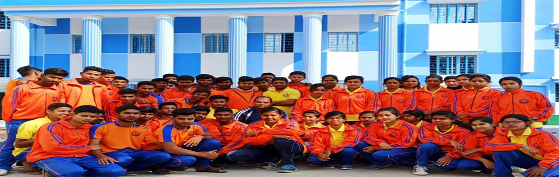 Nagar College, Murshidabad Image