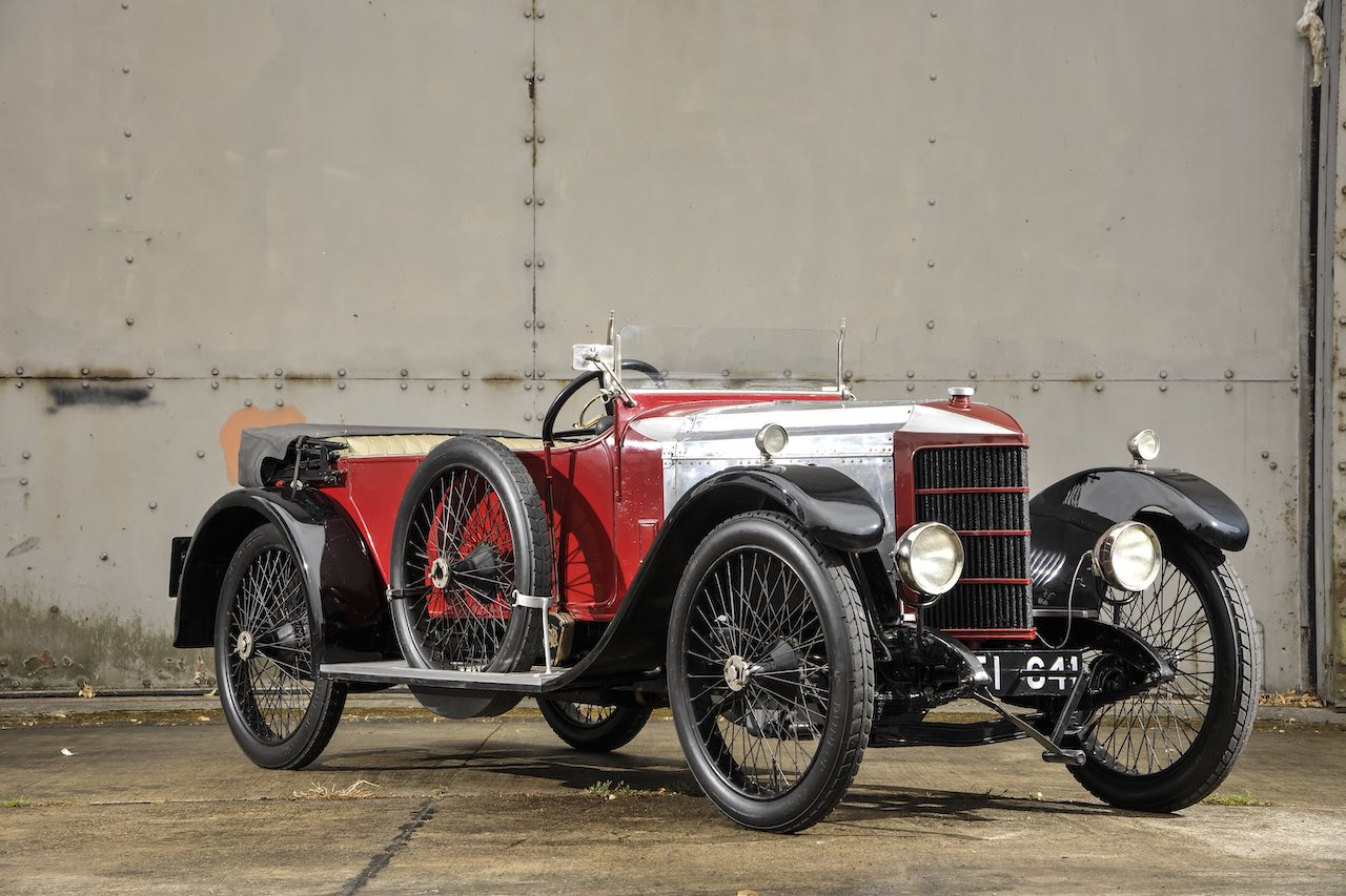 Vauxhall Heritage Collection to move to Ellesmere Port