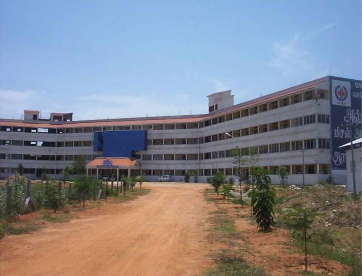 Best Dental Science College, Madurai