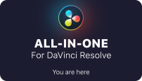 Transitions Library for DaVinci Resolve - 2