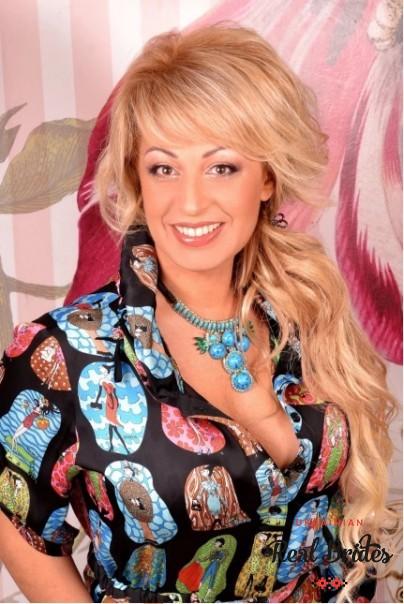 Photo gallery №5 Ukrainian women Maria