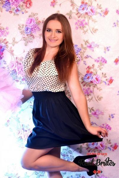 Photo gallery №4 Ukrainian bride Natalia