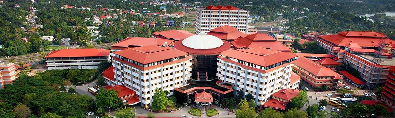 Amrita Vishwa Vidyapeetham Health Sciences, Kochi