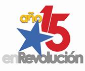 15 años en revolución