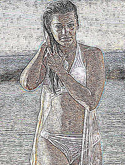Image de femme qui fait lamour