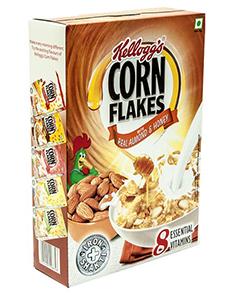 Kellogg's Cornflakes Almond 300 g