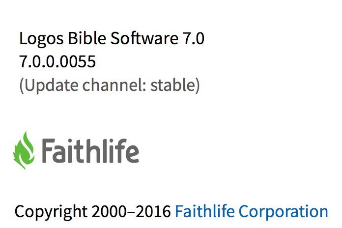 Logos bible software key generator