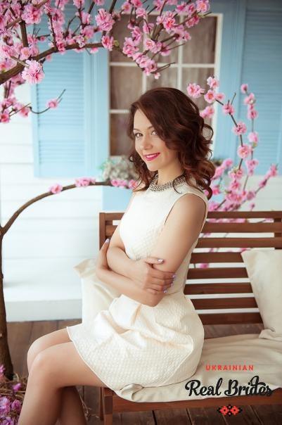 Photo gallery №1 Ukrainian lady Viorika