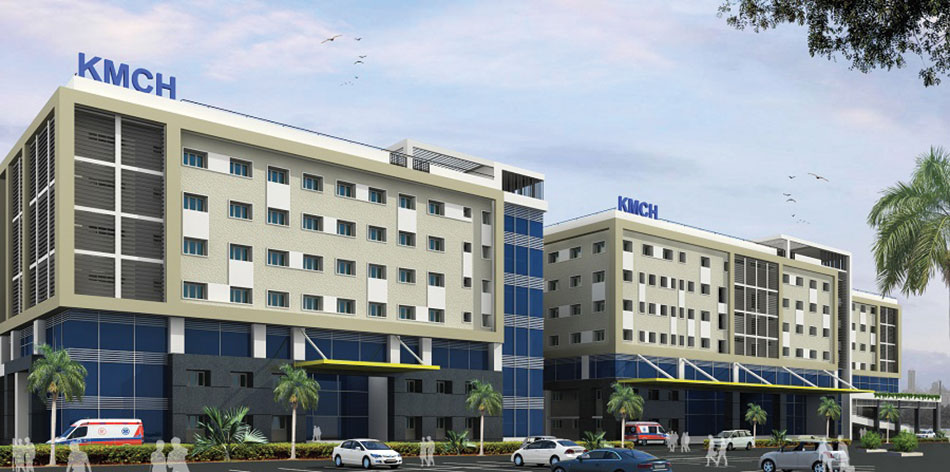 Kavery Medical Centre & Hospital, Coimbatore Image