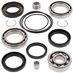 Rear Differential Seals Kit Honda TRX300 Fourtrax 2WD 1988 1989 1990 1991 1992