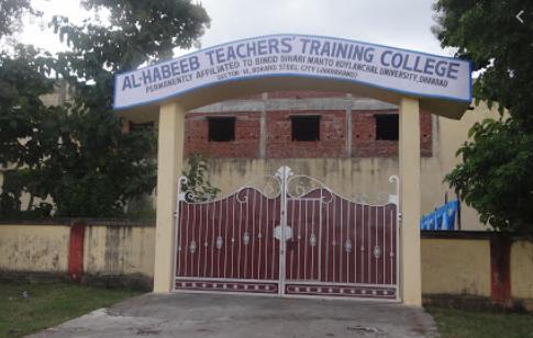 Al - Habeeb Teacher Training College, Bokaro
