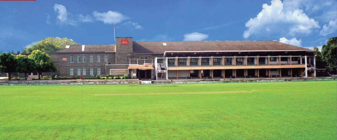 ASPT (Army School of Physical Training), Pune Image