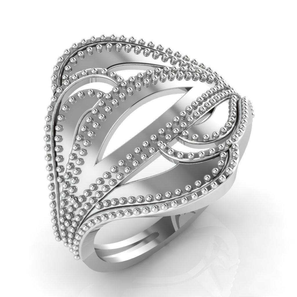 Yasodha Gold Ring