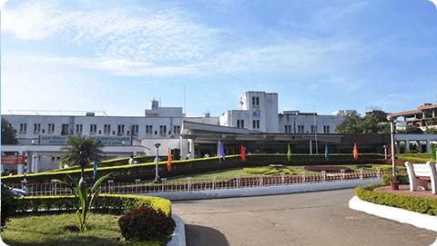Apollo Hospital, Chhattisgarh
