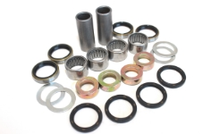 Complete Swingarm Bearings and Seals Kit KTM 380 EXC 1998 1999 2000 2001 2002