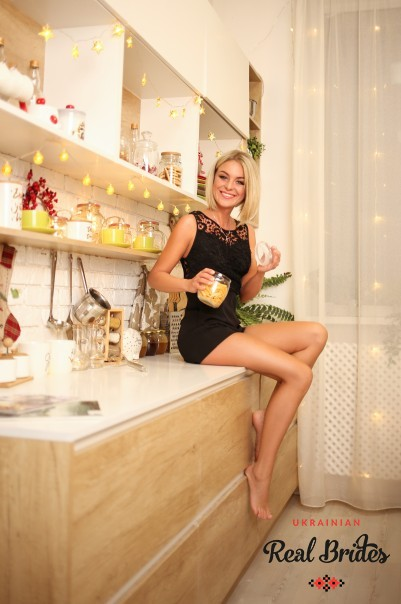 Photo gallery №5 Ukrainian lady Nataliya