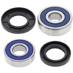 Rear Wheel Bearing and Seal Kit Honda XR250R 1996-2004