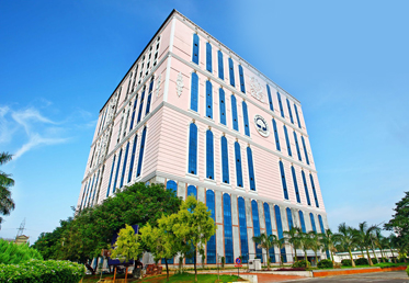 SRM Institute of Science and Technology, Chennai