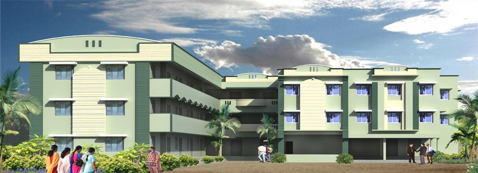 St Xavier's College of Education, Pudukkottai