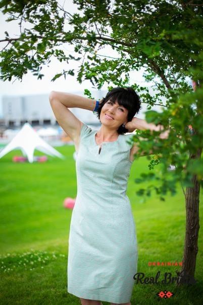 Photo gallery №5 Ukrainian women Lubov