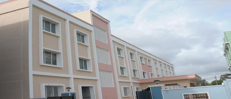 Smt. Lakshmi Devi College of Nursing Image